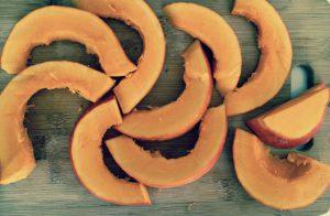 Repro Eko pumpkin