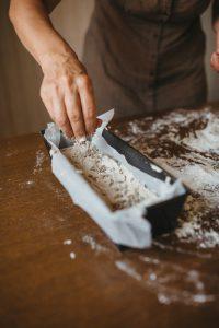 Repro Eko Dragica baking
