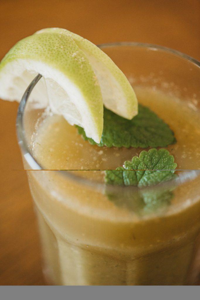 Repro Eko green smoothie