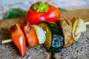 Repro Eko vegan grill