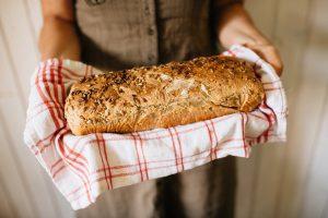 Repro Eko mum's bread